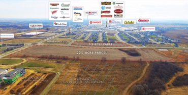 20 Acre Mixed Use Project – Sun Prairie